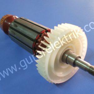 AEG WSL 230 Taşlama Makinesi Endüvisi
