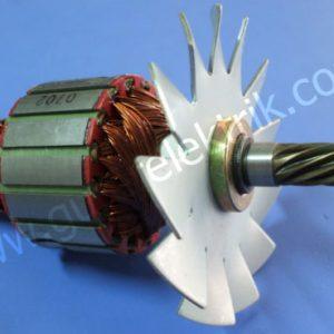Bosch GKS 6 1/2 Sunta Kesme Makinesi Endüvisi