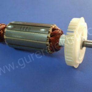 Bosch GWS 14-150 CI Professional Taşlama Makinesi Endüvisi