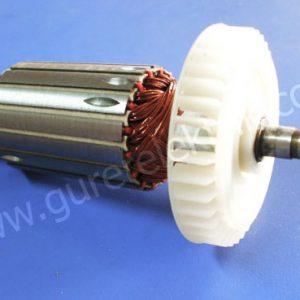 Metabo w25-230 Taşlama Makinesi Endüvisi