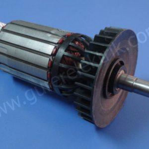 Metabo W20-230 Taşlama Makinesi Endüvisi