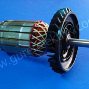 Bosch GWS 20-230 Professional Taşlama Makinesi Endüvisi