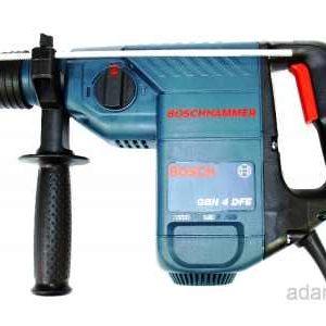 Bosch GBH4DFE Professional 4 Kg Kırıcı Delici Matkap Endüvisi