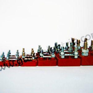 Motor Klemensi