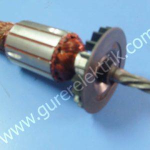 Bosch GBH 2- 24 Profesyonel Kırıcı / Delici Matkap Endüvisi (5 Diş)
