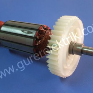 AEG WSL180 Taşlama Makinesi Endüvisi