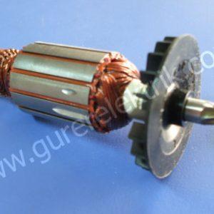 Bosch GBH 2- 24 DSR Profesyonel Kırıcı / Delici Matkap Endüvisi