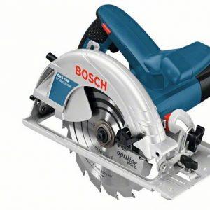Bosch GKS 190 Professional Daire Testere Makinesi Endüvisi